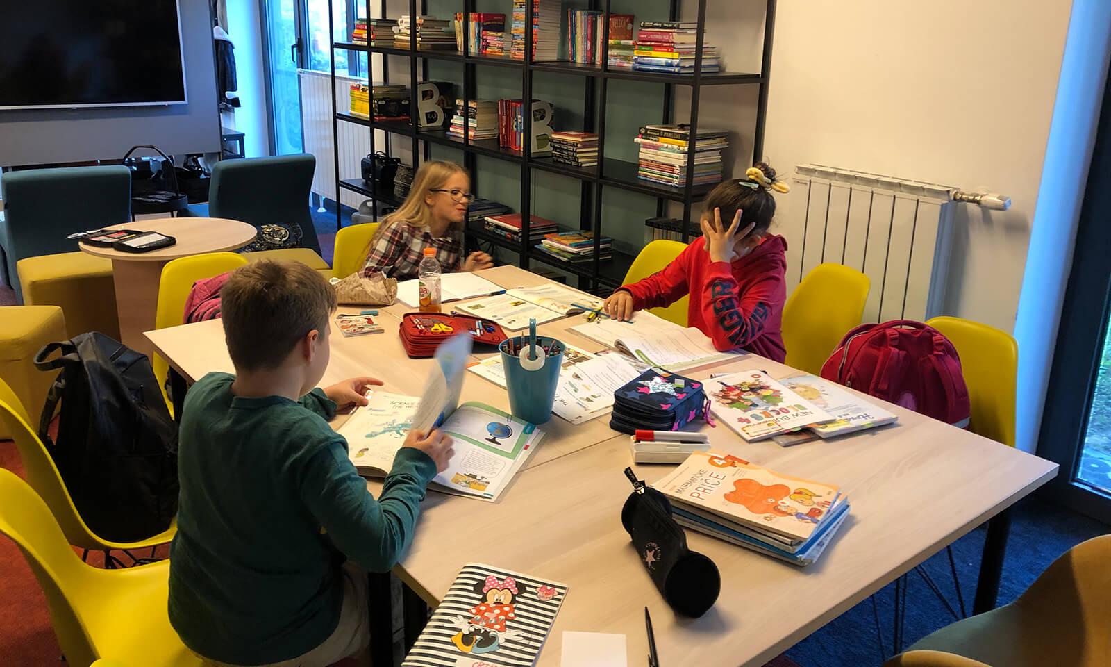 Obrnuta učionica - Poduke i insktrukcije