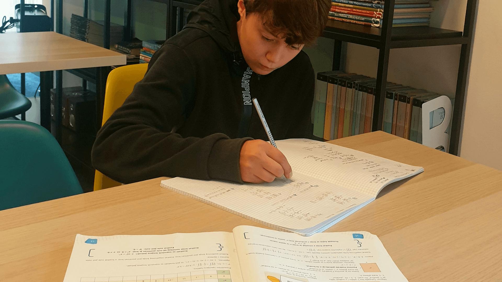 Obrnuta učionica - Poduke - Online instrukcije