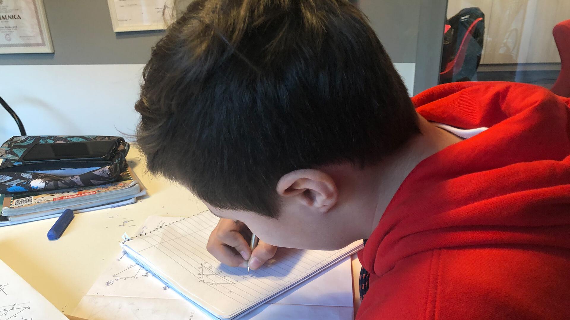 Obrnuta učionica - Poduke - Pripreme za završne i inicijalne testove